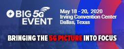 BIG 5G Event 2020