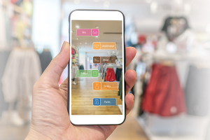 Over two-thirds of consumers believe mobile tech delivers better shopping experience