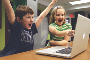Should the next generation of kids be taught coding?