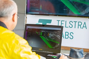 Telstra partners with TEOCO to develop its unmanned aerial vehicle strategy
