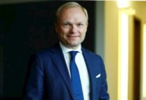 Pekka Lundmark appointed president and CEO of Nokia