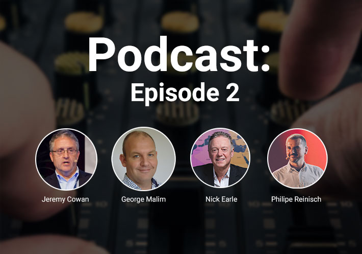 Podcast: Episode 2 Building a Better Business Case for IoT
