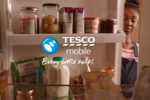 UK-based MVNO Tesco Mobile highlights money-saving opportunities with multi-channel campaign