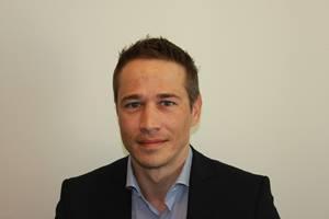 Career Snapshot: Bursary diverted van Huyssteen into telecoms, but industry evolution keeps him fascinated