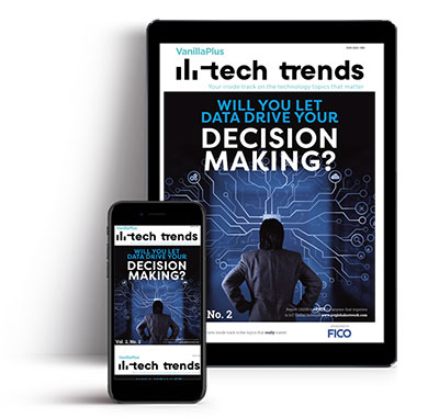 Tech Trends covers