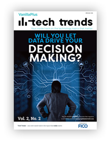 Tech Trends Vanillaplus