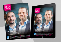 VanillaPlus Magazine Q3 2020: Digital transformation is impacting how CSPs manage customer and service growth