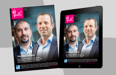 VanillaPlus Magazine Q3 2020: There's no time like a pandemic to embrace radical transformation – if not now, when?