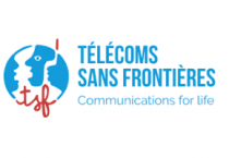 TSF communications support relief work after Beirut blast