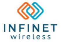 Furthest wireless link in millimetre band made in Russia by Infinet Wireless