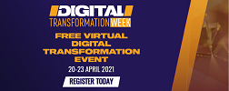 The Digital Transformation Week