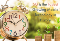 5G connections reach 229mn globally, adoption 4x faster than LTE, says Omdia