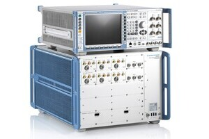 IMS test cases for 5G NR protocol conformance validated by PTCRB provided by Rohde & Schwarz