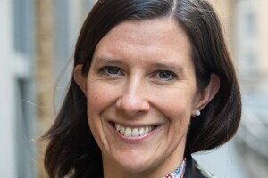 Ericsson appoints ex-BT exec Ainley as UK and Ireland CEO