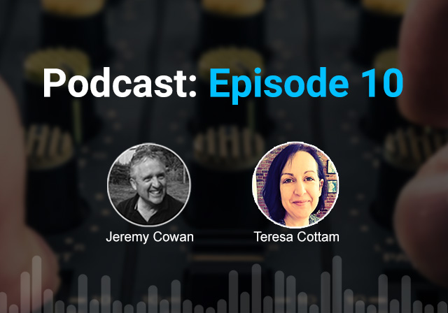 Podcast 10: Telcos' new hope: Keep customers safe and they'll love you for it