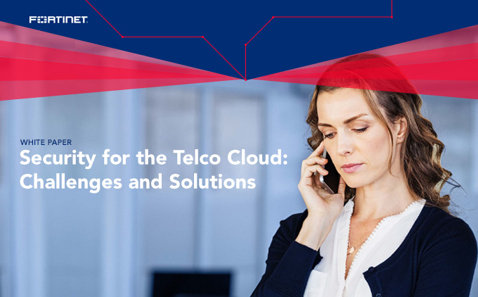 How to make a successful and secure transition to the Telco Cloud