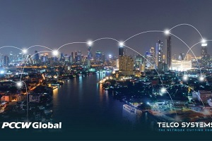 PCCW Global selects Telco Systems to enhance its managed SD-WAN services