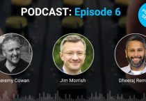 Podcast 6: Edge starts to play central role in enterprise 5G