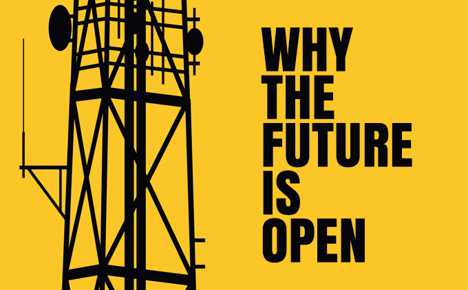 O-RAN Analyst report: Why the Future is Open