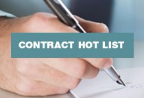 VanillaPlus (Telecom) Contract Hot List – January/February 2021