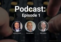 Podcast 1: Digital Transformation: It's critical, but not all serious
