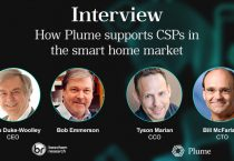 How Plume supports CSPs in the smart home market