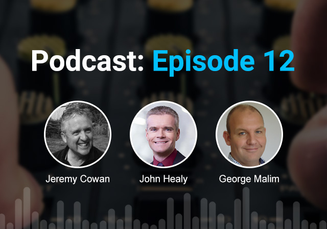 Podcast 12: Real world tech: Edge AI drives car-making, healthcare and retail
