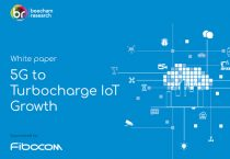 How 5G will turbocharge IoT growth