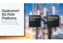Vodafone and Qualcomm blueprint for Open RAN vendor diversification
