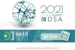 ITU's Maniewicz and ANATEL president Euler to speak at the Dynamic Spectrum Alliance global summit