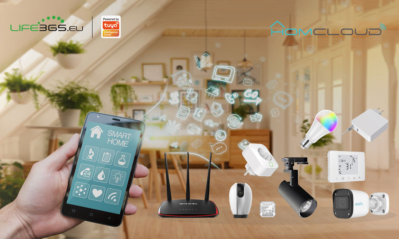 Tuya Smart Enables Millions of IoT Products with Wider Networks and Partnerships in Europe