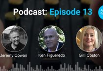 Podcast 13: Tech can learn a lot from the Natural World