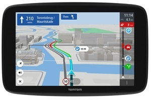 AIROC Wi-Fi & Bluetooth combo chip brings better connectivity to TomTom's new satnav