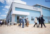 Raxio Uganda launches enterprise-grade, tier III certified carrier-neutral data centre