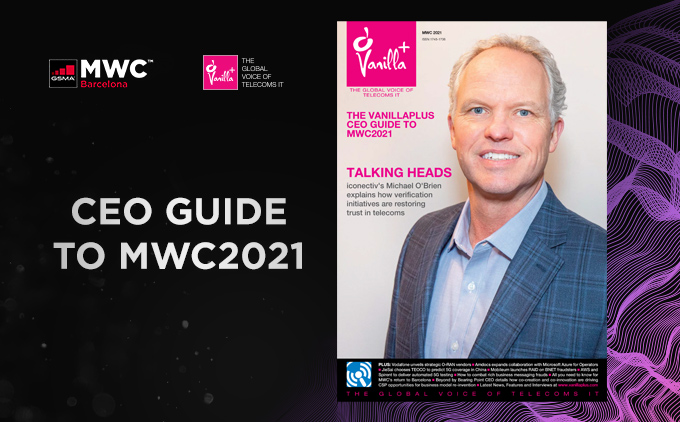 VanillaPlus MWC CEO Guide: How verification initiatives are restoring trust in telecoms