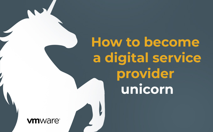 From myth to reality: How to become a digital service provider unicorn
