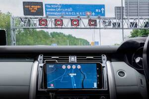 Trial of the UK's mobile 'vehicle-to-everything' road safety system goes live
