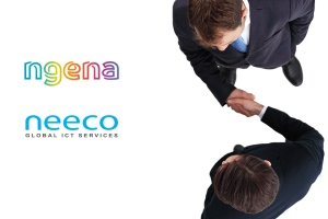 Neeco and ngena expand partnership to deliver IT transformation and modernised networking