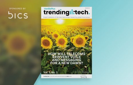How operators can re-invent voice and messaging for a new dawn in telecoms