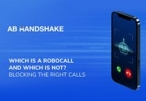 Which is a Robocall and Which is Not? Blocking the Right Calls