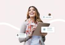 Quickchannel upgrades branding in customer engagement push