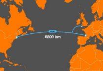 Orange lands new transatlantic submarine cable on France's Gironde coast