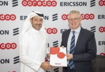 Ooredoo Group partners with Ericsson to drive its business support systems (BSS) digital transformation