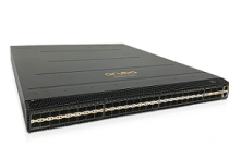 New switch with software-in-silicon aims for scalable network and security for enterprise data centres