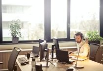 The softphone has arrived for contact centres – and spells the end of the PBX